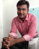 Amarnath S