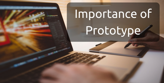Importance of Prototype