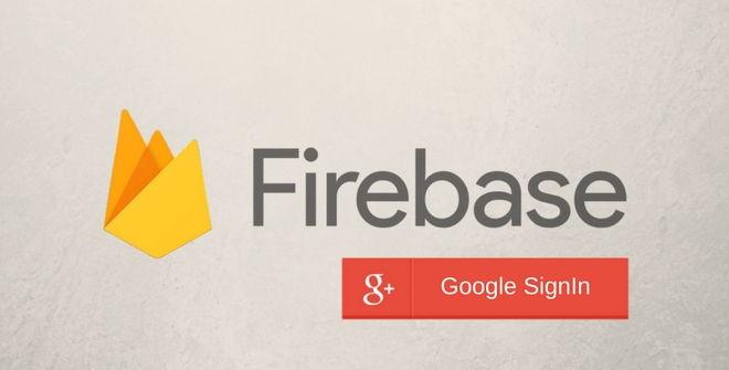 How to add Google SignIn using Android Firebase -