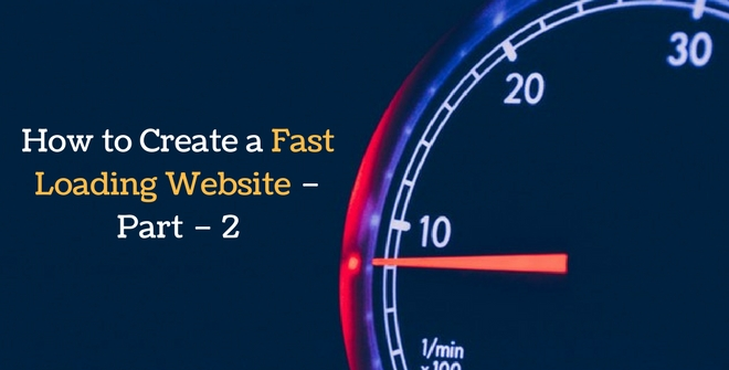fast loading website 2