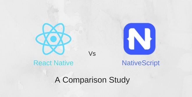 React Native vs Nativescript