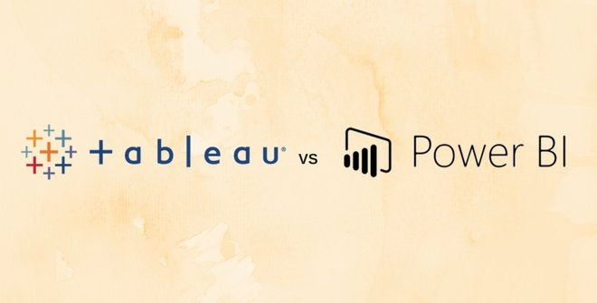 Tableau vs Power BI - Tech Blogs by TechAffinity