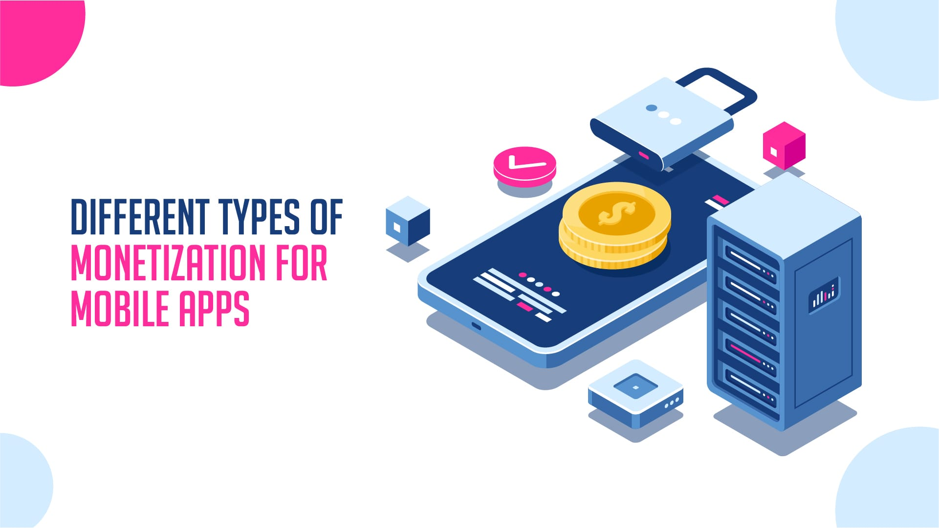 App monetization - monetize mobile app