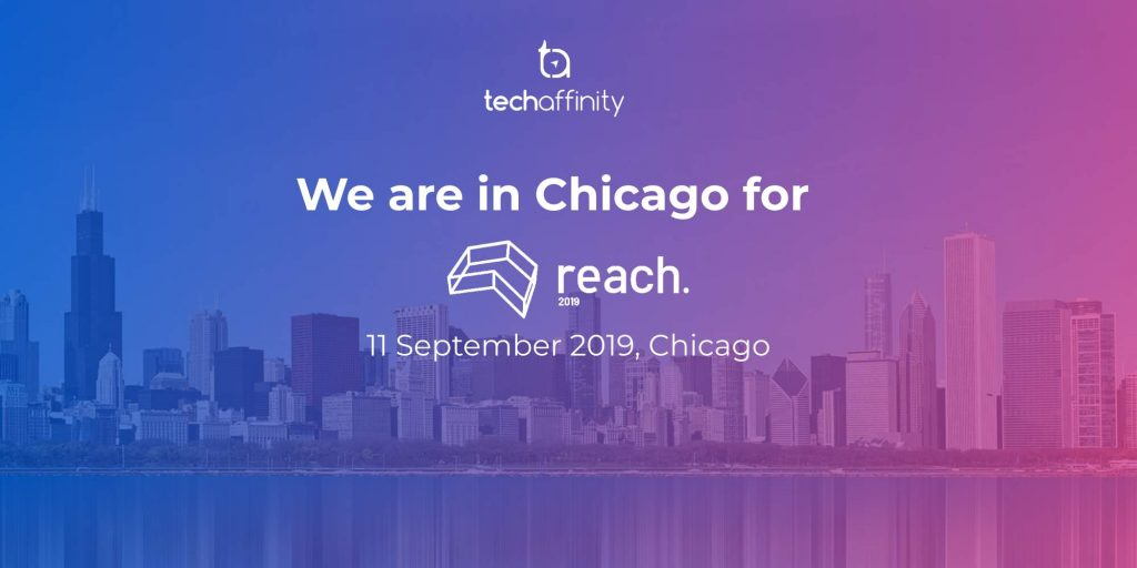 TechAffinity at #G2Reach
