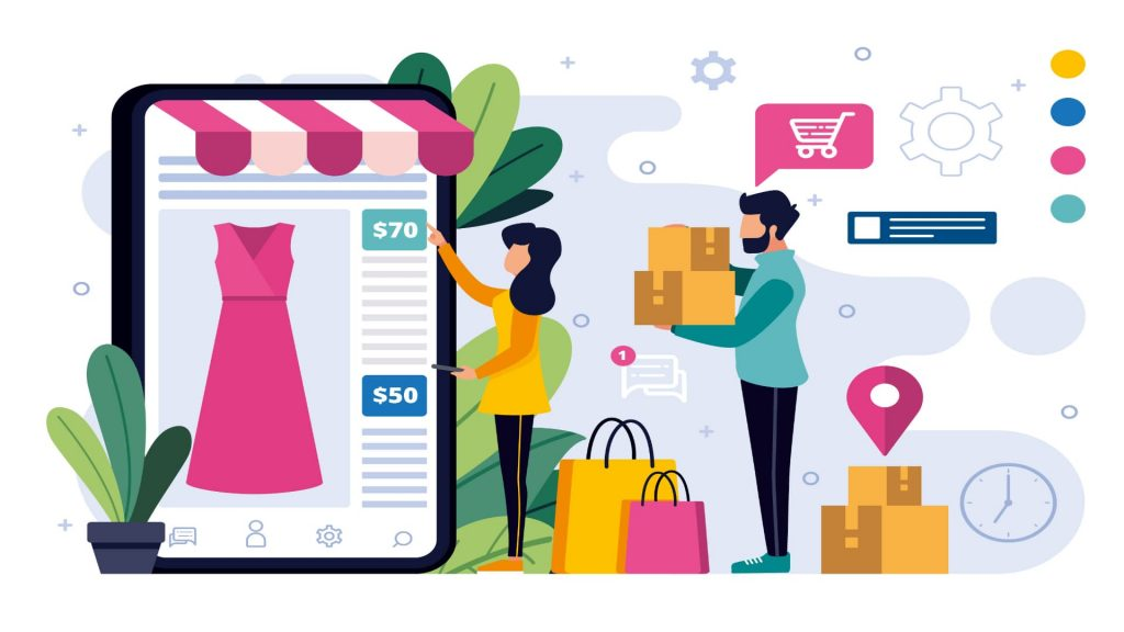 Everything that you need to know about social commerce