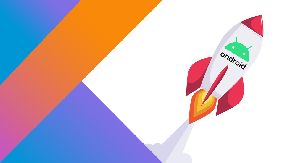 Modern android app development with Kotlin and Jetpack Compose