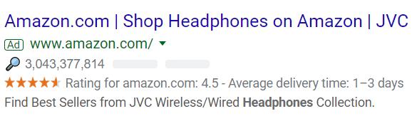 Amazon Ad - TechAffinity