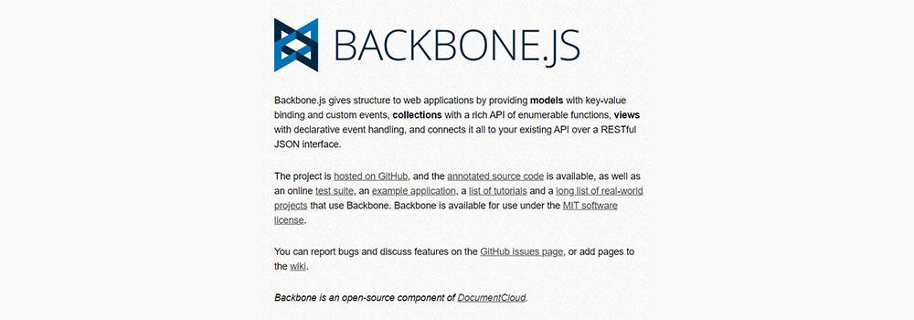 BackboneJS Home Page - TechAffinity.jpg