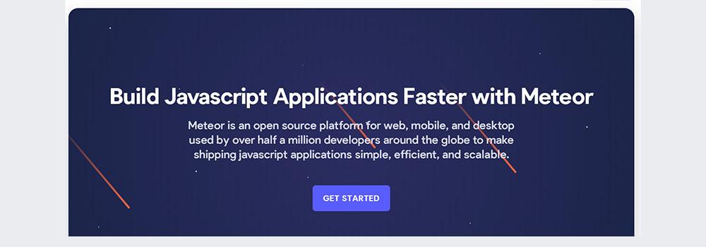 MeteorJS Home Page - TechAffinity.jpg
