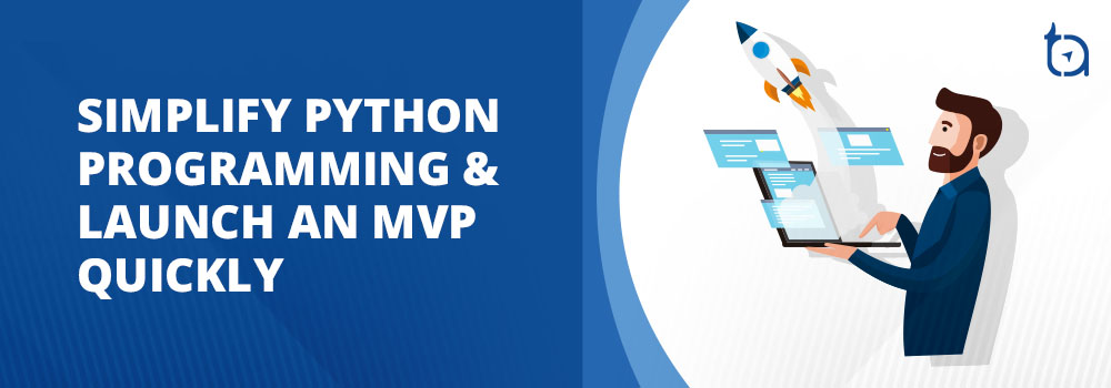 Python Programming for Startups - TechAffinity