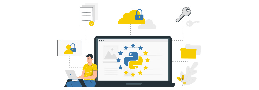 Security Features of Python - TechAffinity