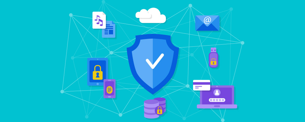 Security Features - TechAffinity