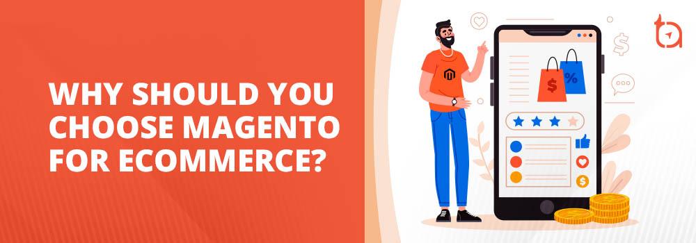 eCommerce with Magento - TechAffinity