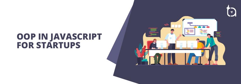 OOP in JavaScript - TechAffinity